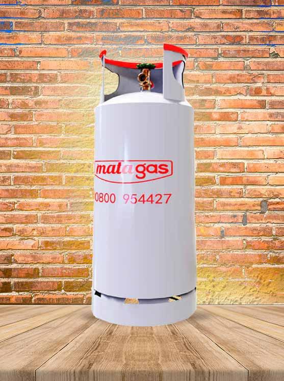 18KG LPG Cylinder