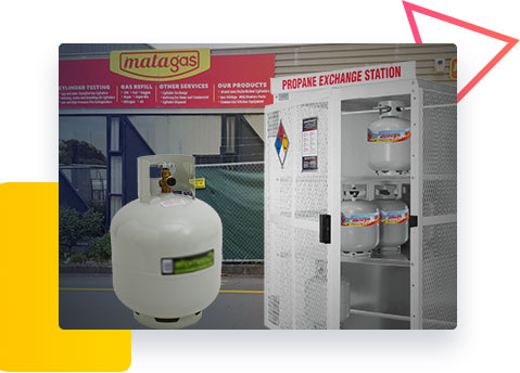 Is your LPG GAS CYLINDER UP TO DATE | MATAGAS - One Stop